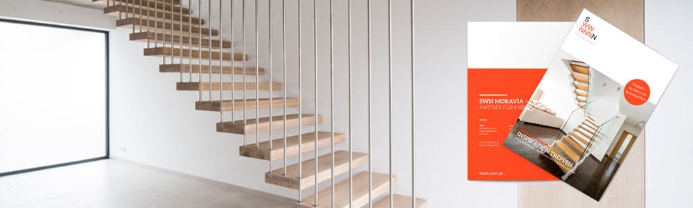 Katalog Holztreppen - Inspiration